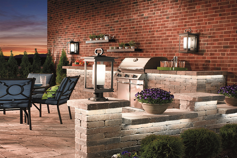Lighting Products Country Side Lighting Texas